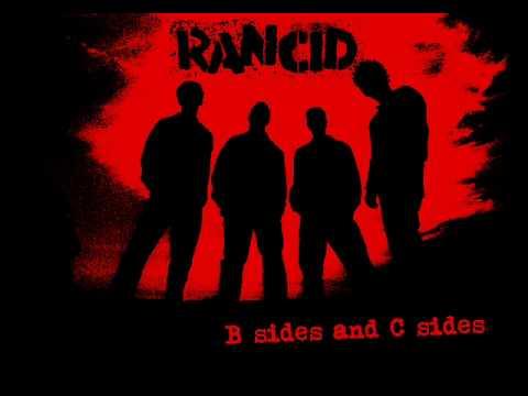 Rancid - Sick Sick World