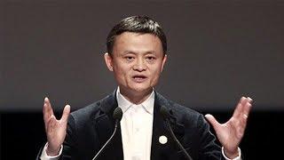Jack Ma cho rằng các doanh nghiệp, tổ chức đều cần phải có một vị lãnh đạo như Đường Tăng