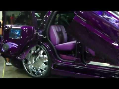 Dubb Car Show Tour 2012 In Dallas Tx Young Jeezy Performs Live