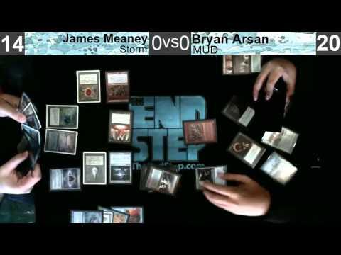 Scholar's Vintage 10-26-13: R3 -  Storm VS MUD