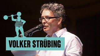 Volker Strübing – Früher war alles besser