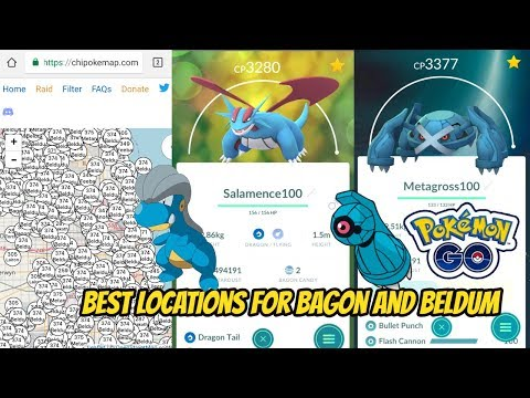 Pokemon GO Another HUGE Charmander nest found with surp ...