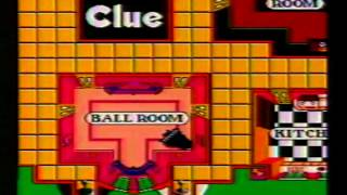 Clue Trailer 1993