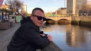 Kapushon - Rece ca Irlanda (Promo Concert Dublin) Video