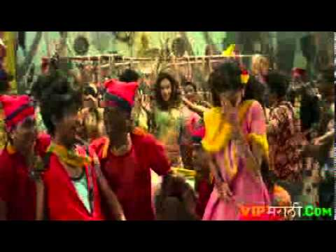 Hi Poli Saajuk Tupatali Full Video Song   Timepass TP VipMarathi Com