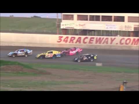 34 Raceway May 21,2016
