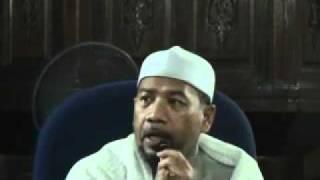 Doa Nabi Musa Yang Diajarkan Rasullullah s.a.w Kepada Sahabatnya