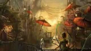 Khalil Gibran - Von der Liebe -  ძვირფასო - (The Prophet)
