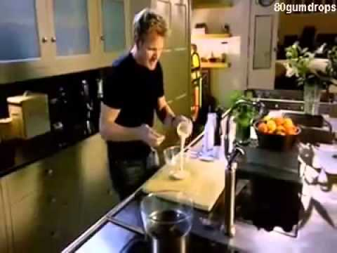 Gordon Ramsay sex tips