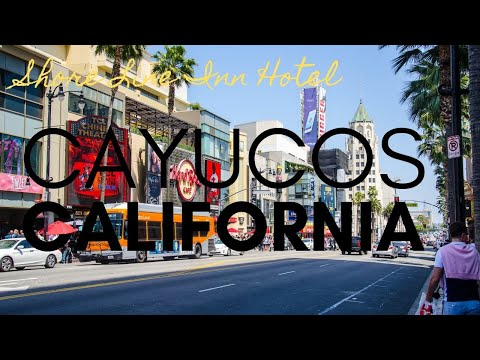 S Line Inn Hotel Cayucos Ca