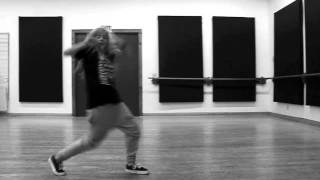 CHOREOGRAPHY BY @_ROBRICH | DROP IT LOW SOLO (CHACHI GONZALES)