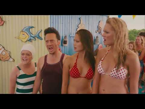 Grown Ups   Water Park Scene