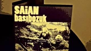 Saian - Göğüs kafesimde bir dakika feat. Patron