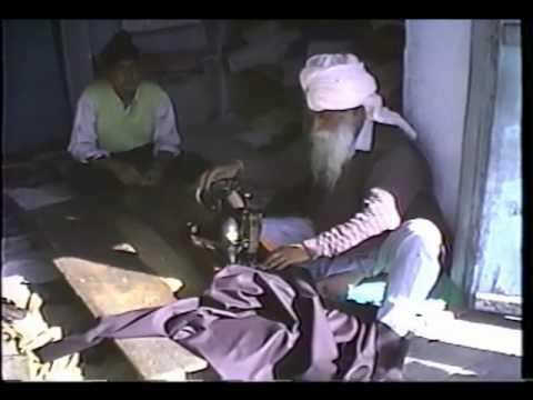 Landour Bazaar Walk (1989) - Part 1