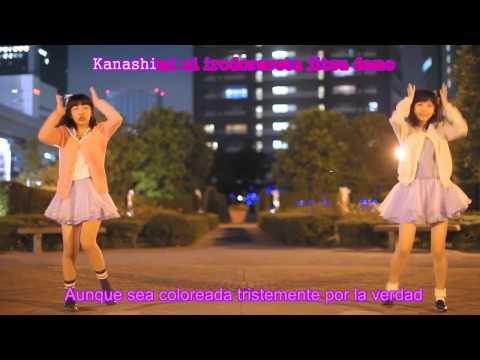 Dance Mirror Drop Pop Candy Sub Español 720p