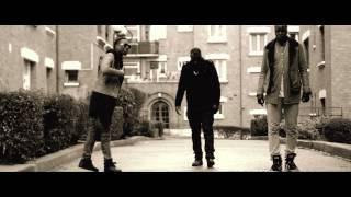 Abou Debeing - Bye Bye Feat. Dadju et S.pri Noir (2è extrait de la mixtape Debeinguerie)