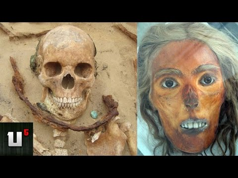 5 Most Disturbing Archaeological Discoveries