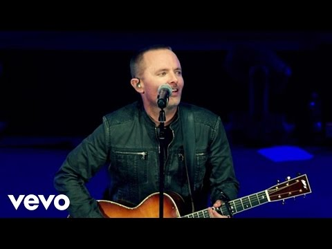 Chris Tomlin - Whom Shall I Fear (God Of Angel Armies) (Live)