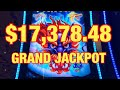 💥🔥$17,378.48💥GRAND JACKPOT WIN💥OCEAN CASINO AC🔥💥