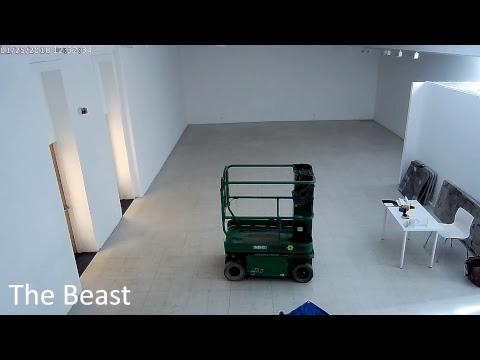 Montserrat Galleries - The Beast - Live Stream