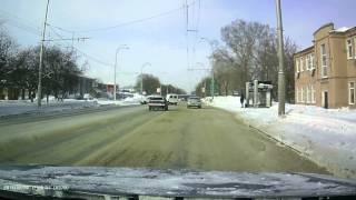 Кемерово, Красноармейская