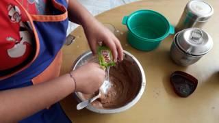 satisfying cake