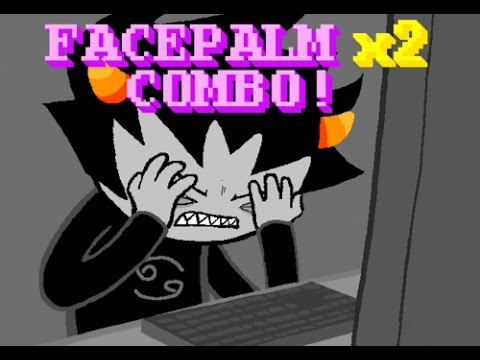 hqdefault homestuck funny comic voice acting~equius and karkat~ youtube