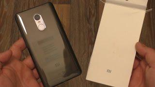 ОРИГИНАЛЬНЫЙ СИЛИКОНОВЫЙ ЧЕХОЛ Xiaomi для Redmi Note 4X ► Посылка из Китая / GearBest