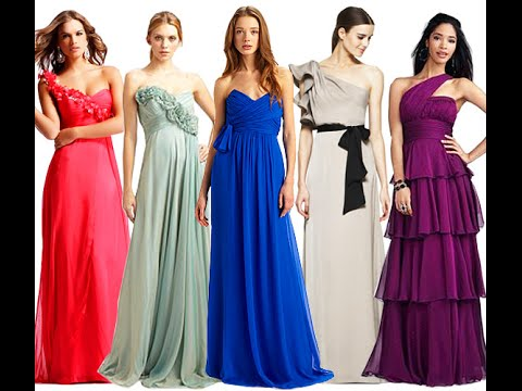 Top 100 Maxi Dresses For Weddings Long