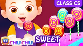 ChuChu TV Classics - Taste Song | Nursery Rhymes and Kids Songs