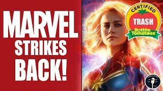 How Disney is Censoring Marvel Fans