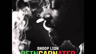 Snoop Lion -  Reincarnated (full album with bonus tracks)