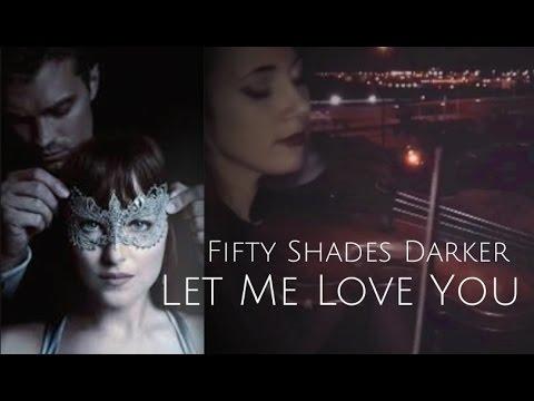 """FIFTY SHADES DARKER soundtrack - """"Let Me Love You"""" Remix (Justin Bieber cover) violin instrumental"""