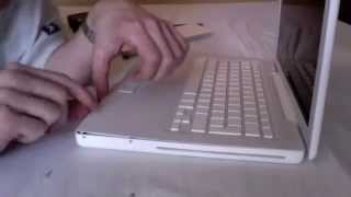 Rozebrání (Replacement) MacBook