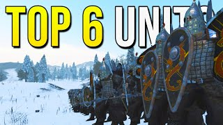 Bannerlord – TOP 6 Bęst Faction Units - Mount & Blade II: Bannerlord Guide (Shield Infantry)