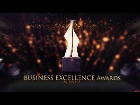 Rwanda Business Excellence Awards 2017 TVC(English)