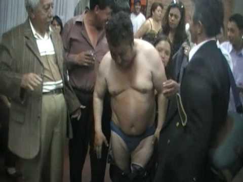 Maduros cogiendo en el hotel - 1 part 2
