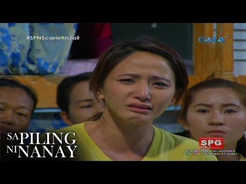 Sa Piling ni Nanay: Pagbagsak ni Scarlet