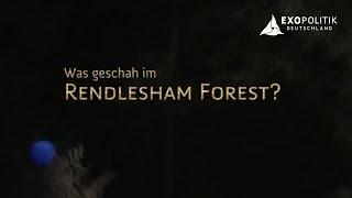 UFO-Landung im Rendlesham Forest? Augenzeuge Jim Penniston berichtet | ExoMagazin