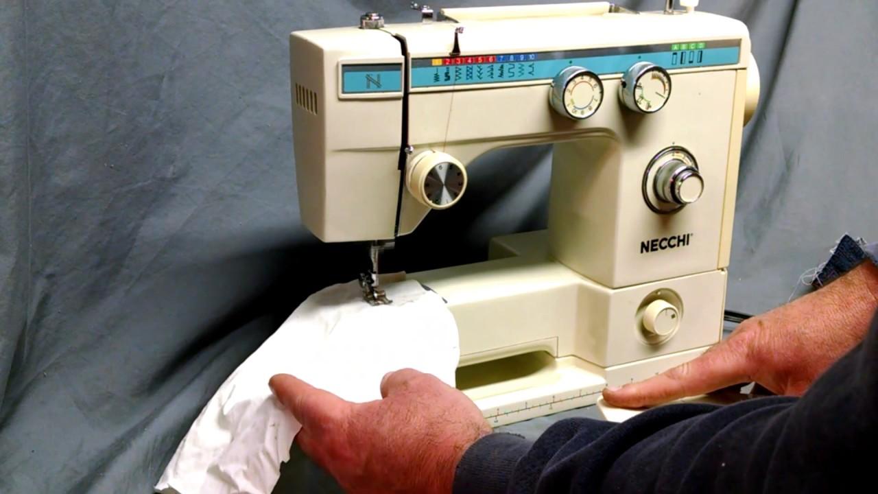 necchi 535fa sewing machine