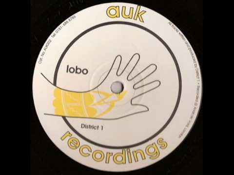 District 1 - IOBO(AUK002)