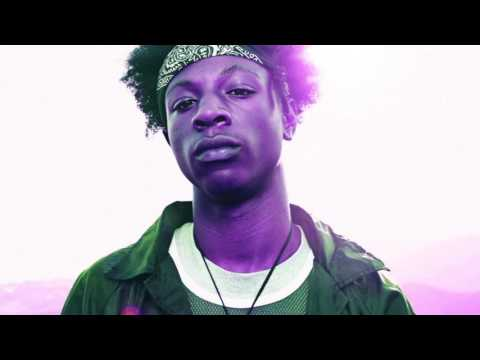 95 til Infinity - Joey Badass (Screwed Up By illa Jay)