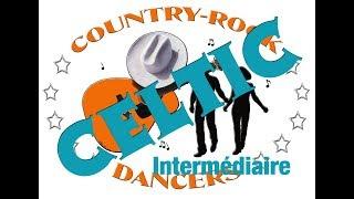 ROCK PAPER SCISSORS Line Dance (Dance & Teach in French)