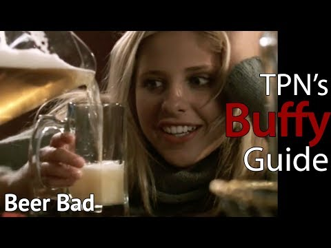 Beer Bad • S04E05 • TPN's Buffy Guide