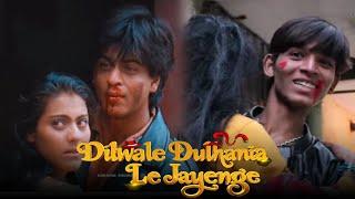   Dilwale Dulhania Le Jayenge Movie Spoof   DDLJ Movie Spoof   Reloader's Style  