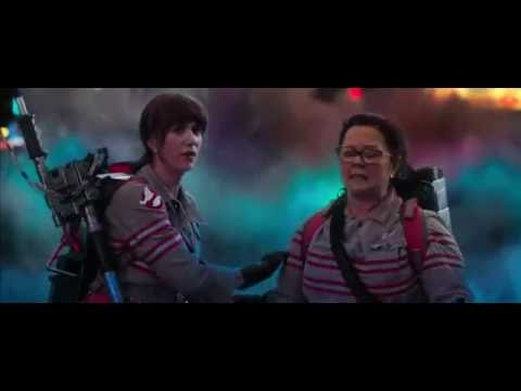 Ghostbusters movie - Super battle final showdown scene streaming vf