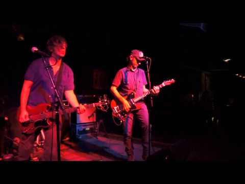 "Centro-matic ""Iso-Residue"" live at Chelsea's, Baton Rouge, LA 10.26.12"
