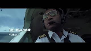 #MenjadiyangTerbaik - Pilot