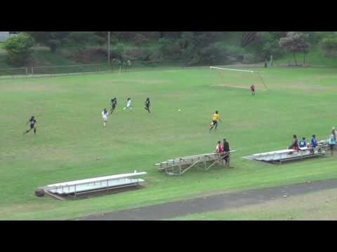 Valley Isle Soccer Academy 05G vs Maui Cobras 04G Jan. 30 2016