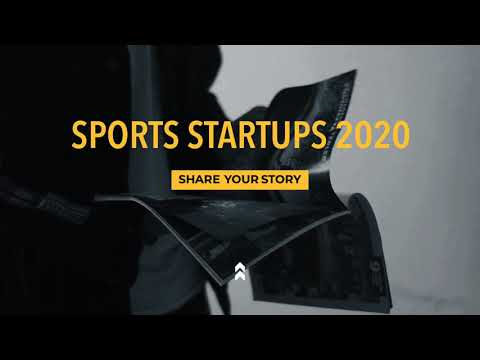 SPORTS STARTUP INNOVATION MAGAZINE 2020